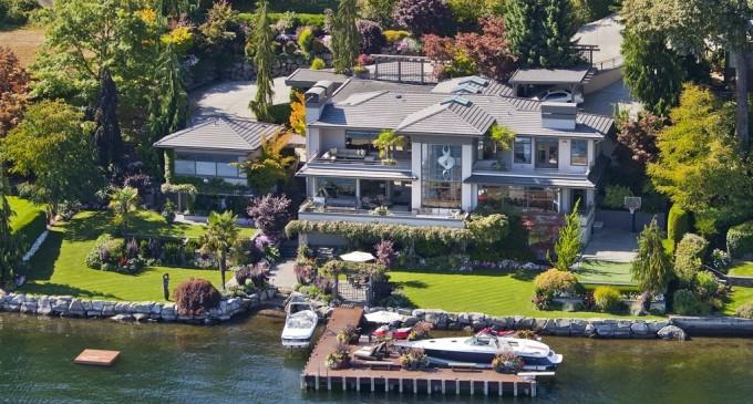 Meydenbauer Bay Estate – $8,900,000