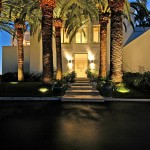 2.7 Acre Contemporary Estate – $11,950,000