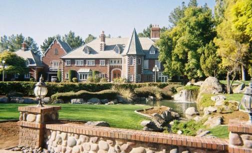 Chandler Mansion's Future Unknown