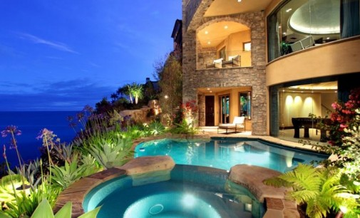 Emerald Bay Residence – $19,995,000