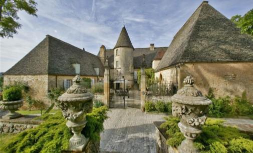 15th Century Manor – €2.500.000