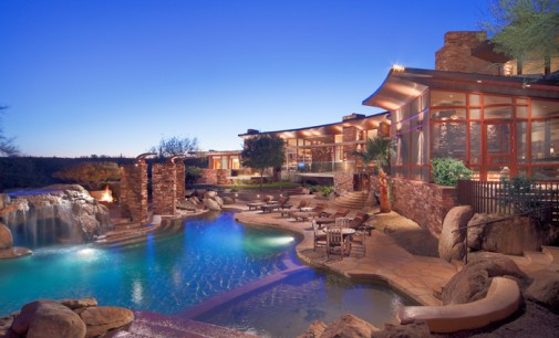 Scottsdale Estate Heading to Auction – No Reserve
