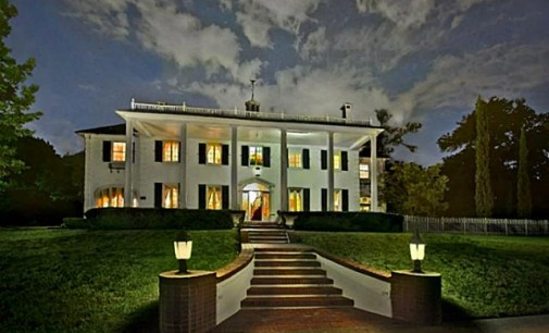 Texas Businessman Buys Mansion for 16 Year Old Daughter