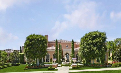 Old World Charm – $17,750,000