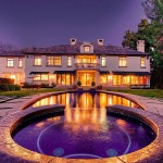Holmby Hills Traditional – $16,995,000