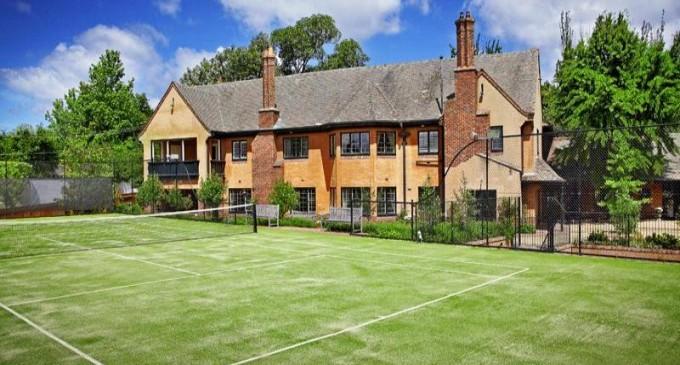 Landmark Family Residence – Price Upon Request