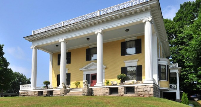 The Apsley Mansion – $749,900