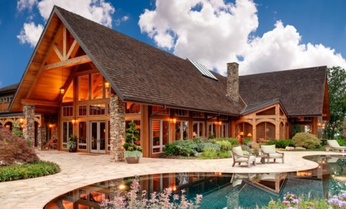 Colorado Style Mountain House – $6,900,000