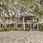 Unique Ponte Vedra Beach Residence – $7,850,000