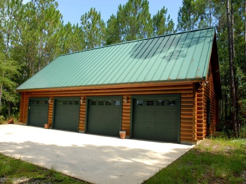 18x20 Garage With High Cielings : Garage with high ceiling zillow digs