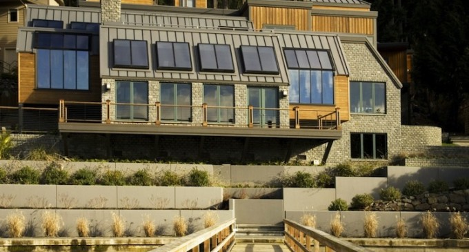 Gig Harbor Home – $6,850,000
