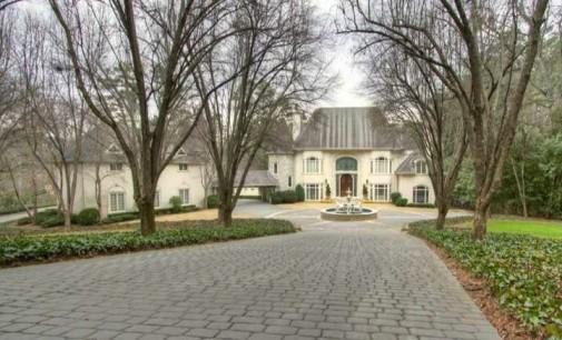 9 Acre Gated Estate – $5,995,000