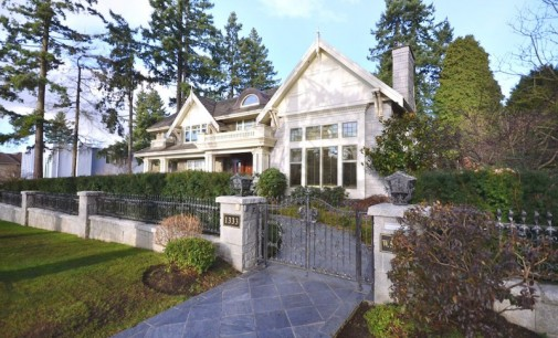 Stunning South Granville Home – $12,360,000