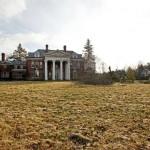 Louis Marx Former Mansion to be Demolished (PHOTOS)