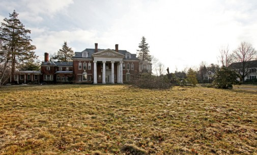 Louis Marx Former Mansion to be Demolished