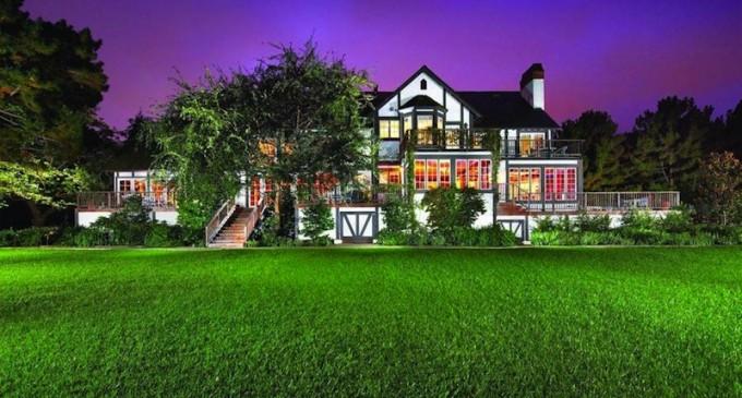 Exclusive 2 Acre Estate – $3,295,000
