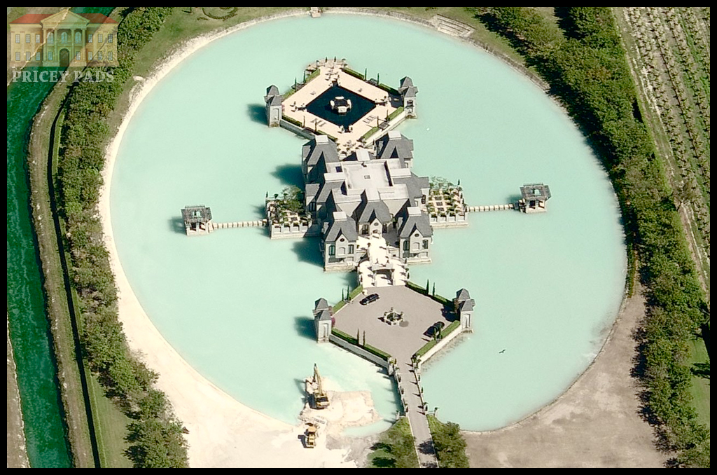 Charles Sieger S Incredible Miami Mansion Pricey Pads