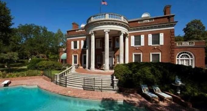 Gorgeous Shreveport Estate – $2,500,000