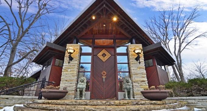 Legendary Schaeferwood Estate – $3,150,000
