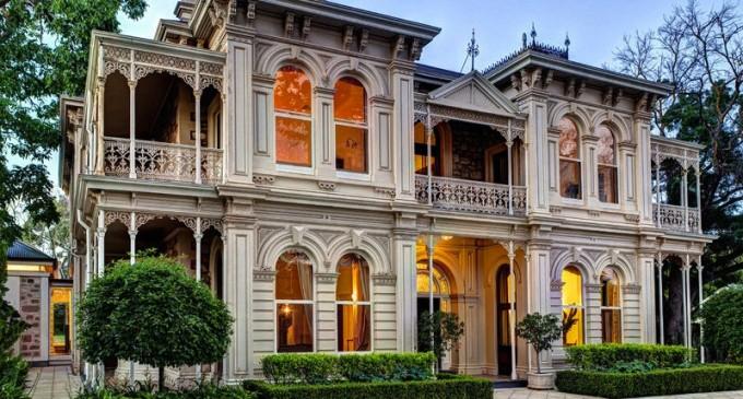 Historic Landmark Property – Price Upon Request