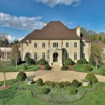 Exquisite Custom Home – $3,850,000
