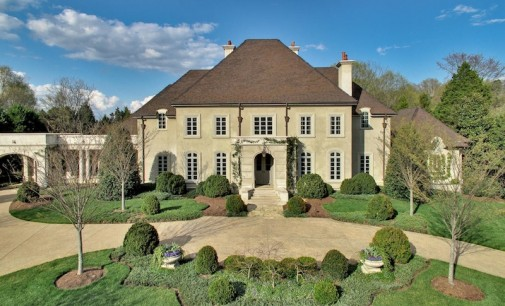 Exquisite Custom Home – $3,850,000