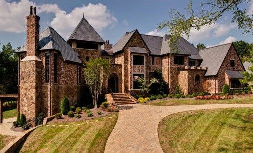 Unique Charlotte Estate – $5,999,000