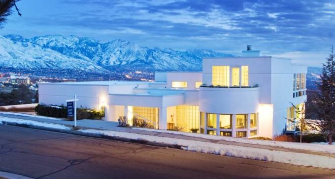 Custom Contemporary Home – $2,900,000