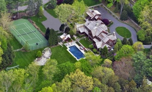 Astounding Westport Estate – $6,500,000