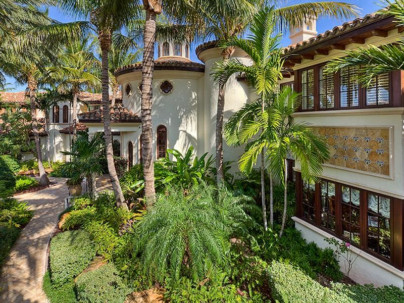 Majestic Fort Lauderdale Estate 18 900 000 Pricey Pads