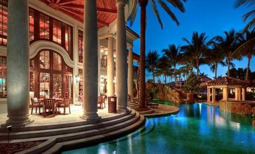 Majestic Fort Lauderdale Estate – $18,900,000