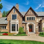 Hinsdale English Manor – $6,720,000