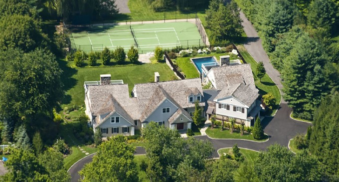 Sophisticated Country Retreat – $6,750,000