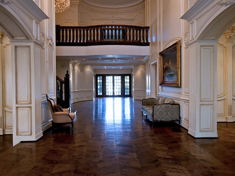 Sophisticated French Chateau 23 900 000 Pricey Pads