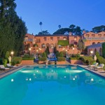 The Legendary Beverly House – $115,000,000
