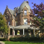 The Charles B. Russell House – $725,000
