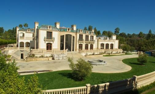 Heart of Beverly Hills – $29,999,999