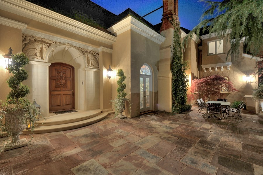 The Forrester Estate Price Upon Request Pricey Pads