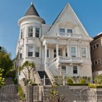 Elegant Victorian Mansion – $3,800,000