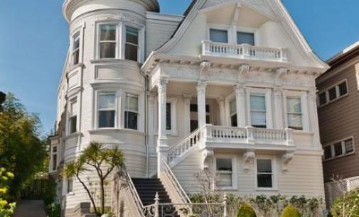 Elegant Victorian Mansion – $3,800,000