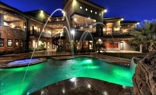 Entertainer's Paradise – $6,995,000