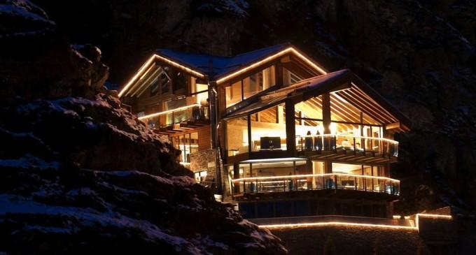 Apartment in Zermatt – Price Upon Request