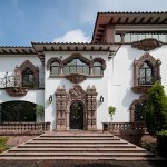 Reforma Mansion – Price Upon Request