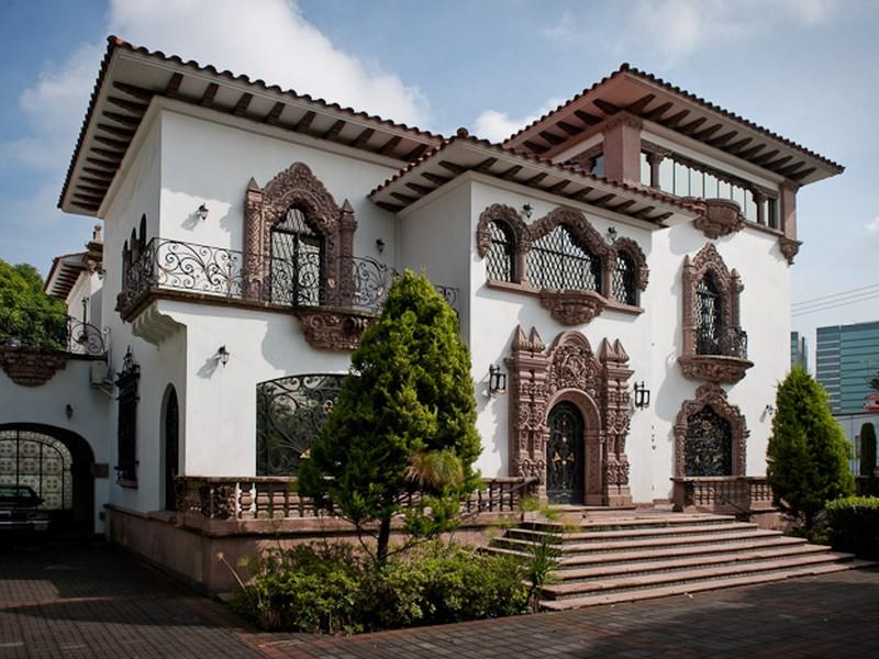 Reforma mansion price upon request pricey pads for Casa mansion