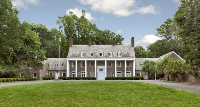 Albemarle Estate – $5,900,000