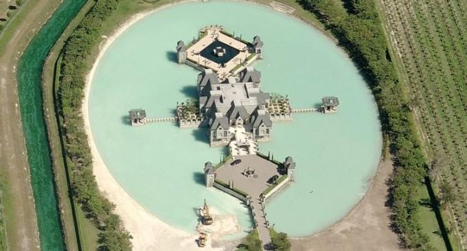 Chateau Artisan – $12,800,000