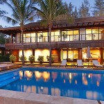 Majestic Asian-Inspired Home – $10,900,000