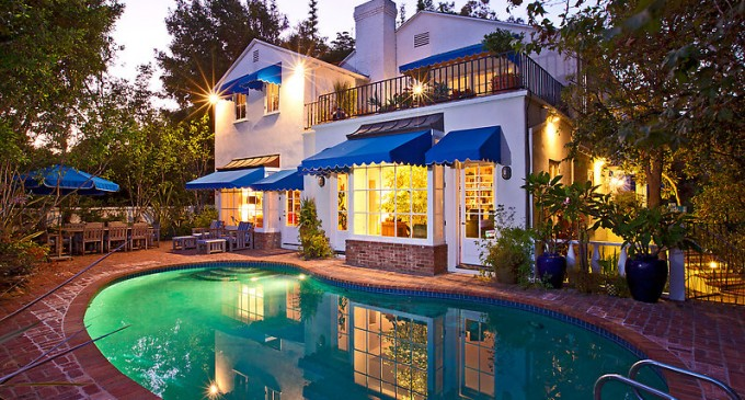 Spectacular Traditional Home – $3,395,000