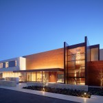 Modern High-Tech Mansion – SOLD