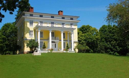 The Brady House (1827) – $4,495,000